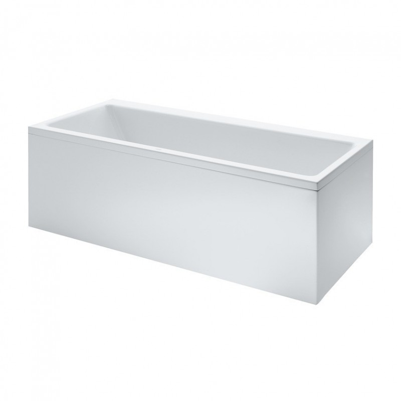 Laufen pro baignoire 180x80 acryl for Baignoire acrylique prix