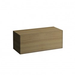 LAUFEN Boutique Meuble sous lavabo, avec un tiroir, sans découpe