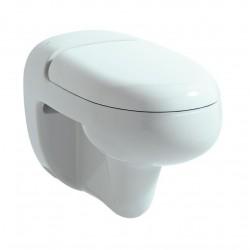 LAUFEN Florakids WC suspendu céramique