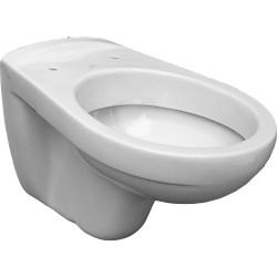 Super promo wc suspendu compléte