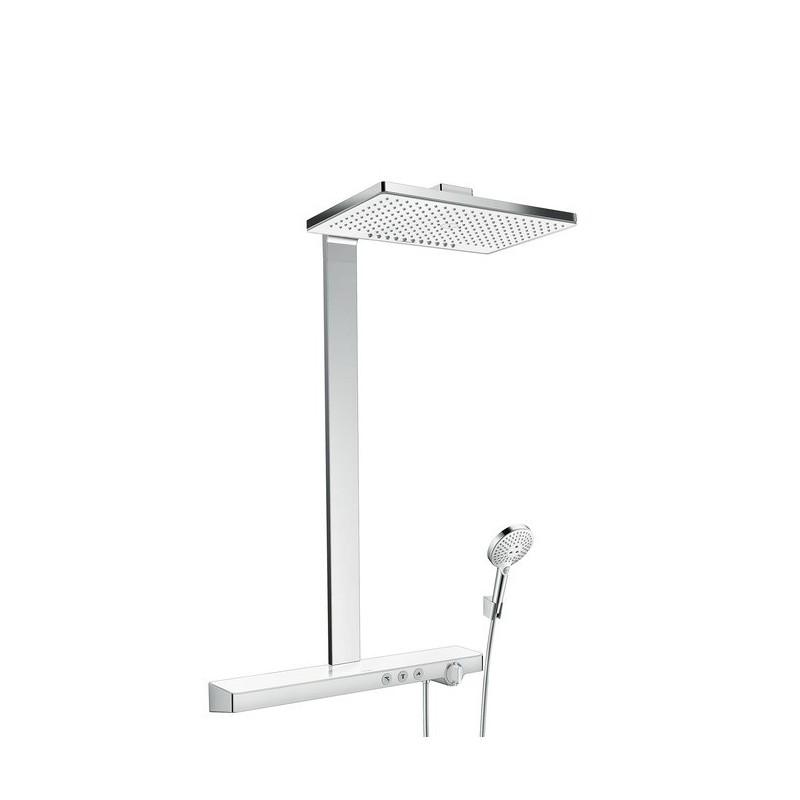 hansgrohe rainmaker select 460 colonne de douche avec. Black Bedroom Furniture Sets. Home Design Ideas