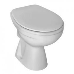 Ideal Standard Astor WC avec sortie horizontale - à poser