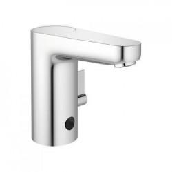 Ideal Standard CeraPlus Robinet lavabo électronique avec mélange (branchement sur le secteur 230 V)