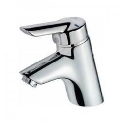 Ideal Standard Ceraplus Mitigeur lavabo sans vidage avec brise-jet anti-vandalisme