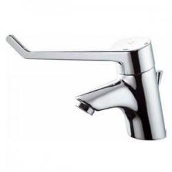 Ideal Standard Ceraplus Mitigeur lavabo (fermeture sur l'eau froide) (levier 180 mm)