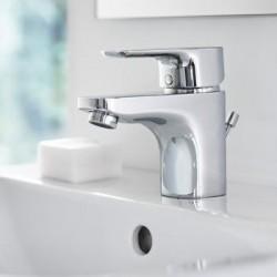 Ideal Standard Ceraplan III Mitigeur lavabo avec vidage 5l/min.