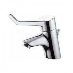 Ideal Standard Ceraplus Mitigeur lavabo (fermeture sur l'eau froide) (levier 120 mm)