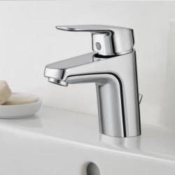 Ideal Standard ceraflex Ceraflex mitigeur lavabo avec vidage metalique 5L/MIN
