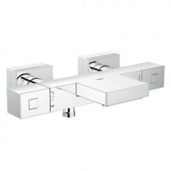Grohe Grohtherm Cube Thermostatique  bain douche mural