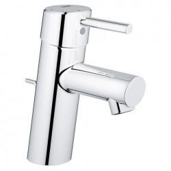 Grohe Concetto mitigeur lavabo bec petit - Chrome
