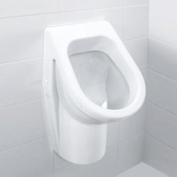 Villeroy & Boch Architectura Urinoir à action siphonique Blanc