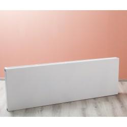 Radiateurs à Panneaux Banio Type 22 Plat Couleur Blanc Hauteur 60 cm Largeur 200 cm