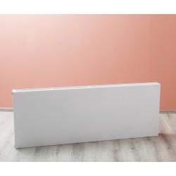 Radiateurs à Panneaux Banio Type 22 Plat Couleur Blanc Hauteur 60 cm Largeur 160 cm
