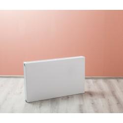 Radiateurs à Panneaux Banio Type 22 Plat Couleur Blanc Hauteur 60 cm Largeur 100 cm