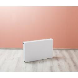 Radiateurs à Panneaux Banio Type 22 Plat Couleur Blanc Hauteur 50 cm Largeur 80 cm