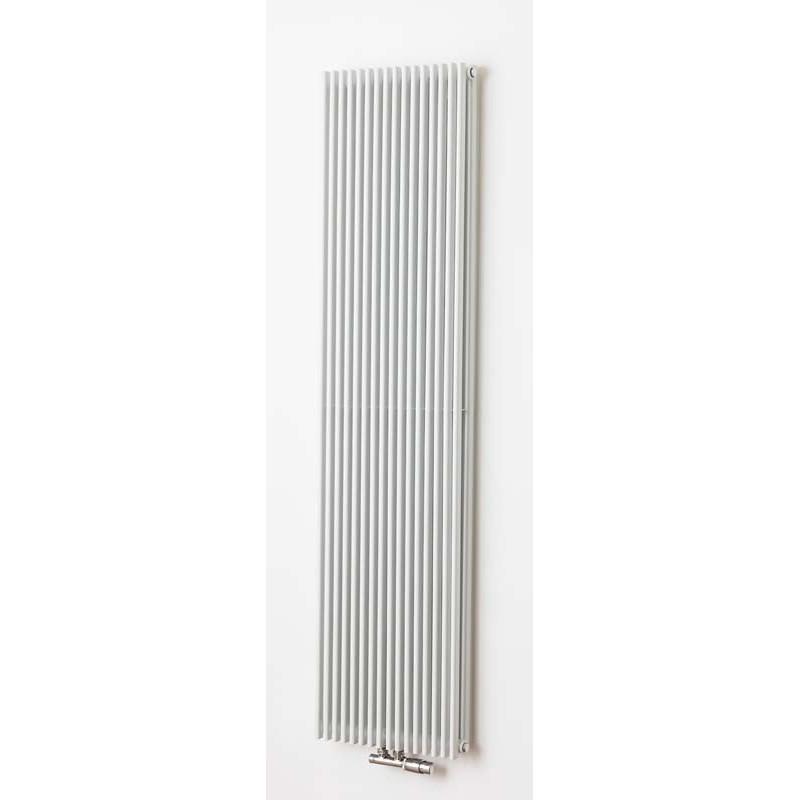 radiateurs d coratifs banio xandress couleur blanc hauteur 180 cm largeur 45 2 cm. Black Bedroom Furniture Sets. Home Design Ideas