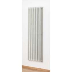 Radiateurs décoratifs Banio-Xandress Couleur Blanc Hauteur 180 cm Largeur 56,4 cm