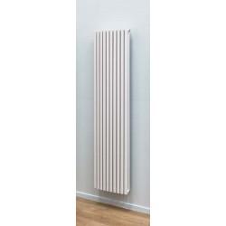 Radiateurs décoratifs Banio-Xander Couleur Blanc Hauteur 180 cm Largeur 45 cm