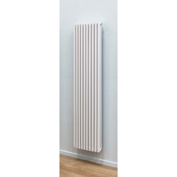 Radiateurs décoratifs Banio-Xander Couleur Blanc Hauteur 180 cm Largeur 58,5 cm