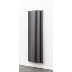Radiateurs décoratifs Banio-Xander Couleur Antracite  Hauteur 180 cm Largeur 58,5 cm