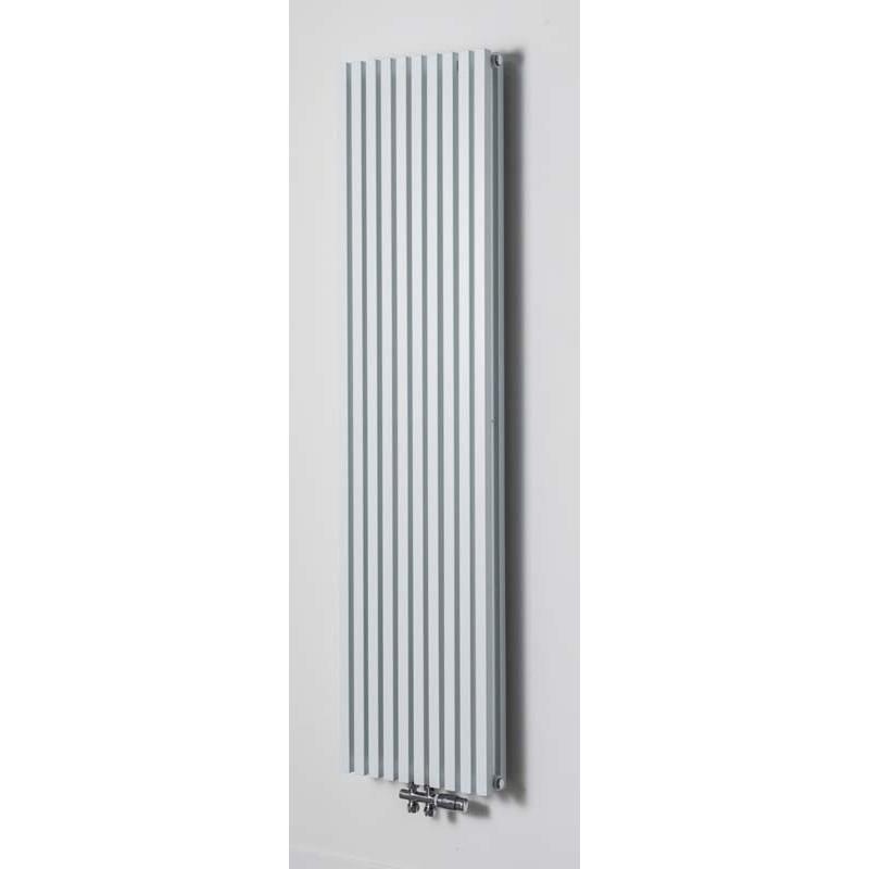 radiateurs d coratifs banio xavi couleur blanc hauteur 180 cm largeur 45 cm. Black Bedroom Furniture Sets. Home Design Ideas