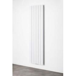 Radiateurs décoratifs Banio-Robyn Couleur Blanc Hauteur 200 cm Largeur 56,5 cm