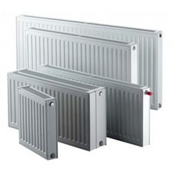 Radiateurs à Panneaux Banio Type 33 Couleur Blanc Hauteur 90 cm Largeur 70 cm