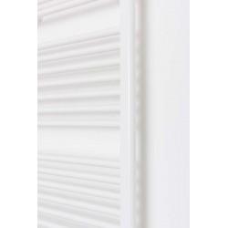 Radiateurs décoratifs Banio-Ruben Couleur Blanc Hauteur 172 cm Largeur 60 cm