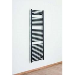 Radiateurs décoratifs Banio-Ruben Couleur Antracite  Hauteur 172 cm Largeur 60 cm