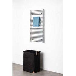 Radiateurs décoratifs Banio-Ruben Couleur Chromé Hauteur 172 cm Largeur 60 cm
