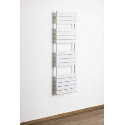 Radiateurs décoratifs Banio-Xerxes Couleur Blanc Hauteur 160 cm Largeur 50 cm