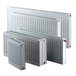 Radiateurs à Panneaux Banio Type 33 Couleur Blanc Hauteur 90 cm Largeur 60 cm