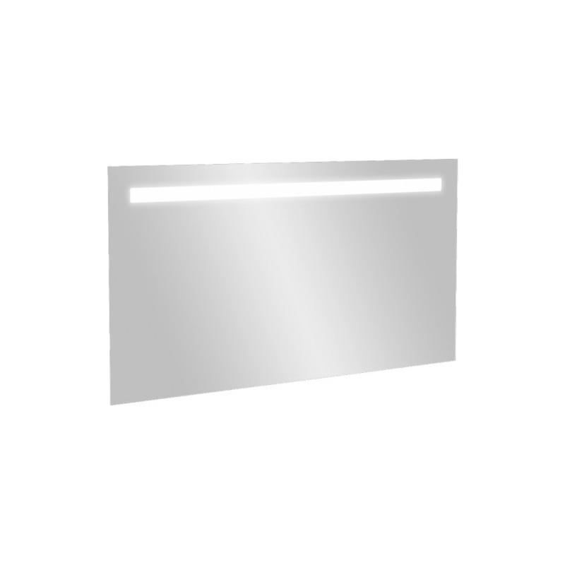 Miroir alu clairer de 100x60 cm or28 30 mi for Miroir 60 x 100