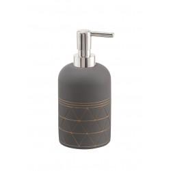 Gedy Calipso distributeur de savon avec distributeur en plastique
