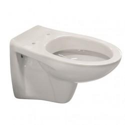 pack wc suspendu ideal standard avec touche blanche banio salle de bain. Black Bedroom Furniture Sets. Home Design Ideas