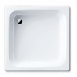 Banio Receveur de douche, acier émaillé 3,5 mm, fabriqué en acier 2,9 mm +/- 0,14