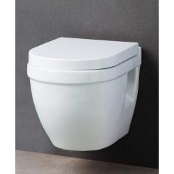 geberit pack wc suspendu omega 82 avec cuvette soft close complet. Black Bedroom Furniture Sets. Home Design Ideas