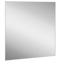 Miroir pour meuble de salle de Banio-Dago Blanc - 60x60 cm