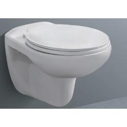 wc suspendu Banio-Corra (sans abattant)