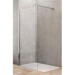 Ponsi Paroi fixe laterale Italienne 140x190 cm