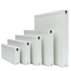 Radiator Type 22 50x80 cm - Wit