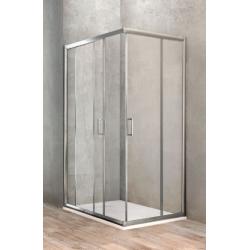 toute la gamme parois de douche rectangulaire chez banio salle de bain. Black Bedroom Furniture Sets. Home Design Ideas