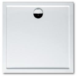 Riho Zurich Receveur de douche en acryl Model 270 90x80x4,5 cm - Blanc