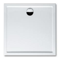 Riho Zurich Receveur de douche en acryl Model 250 90x90x4,5 cm - Blanc