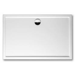 Riho Zurich Receveur de douche en acryl Model 242 130x80x4,5 cm - Blanc