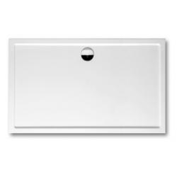 Riho Zurich Receveur de douche en acryl Model 244 150x80x4,5 cm - Blanc