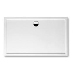 Riho Zurich Receveur de douche en acryl Model 246 170x80x4,5 cm - Blanc