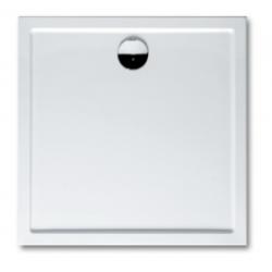 Riho Davos Receveur de douche en acrylique Model 251 90x90x4,5 cm - Blanc