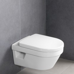 Villeroy&boch Omnia architectura Combi-Pack - Wit