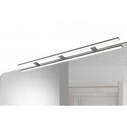 Eclairage pour miroir salle de bain LED 18W 1200mm
